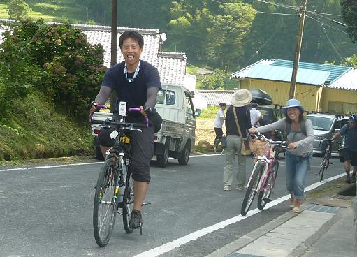 自転車の 台湾 自転車 一周 旅行 : JACC日本国際自転車交流協会 ...